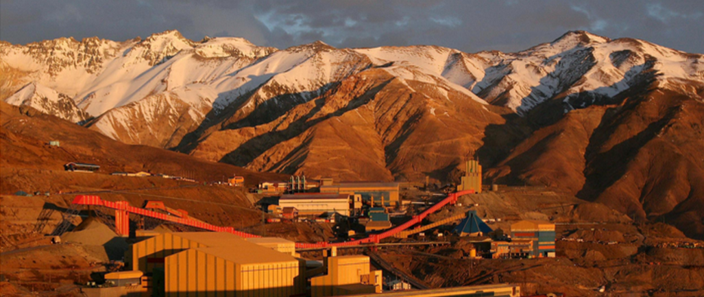 Business Analytics e Industria Minera