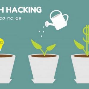 Growth Hacking: Una Buena Idea No Es Suficiente