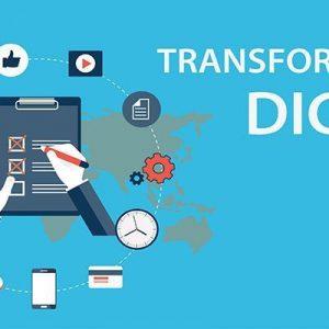 Estrategia Digital: Transformación con Dirección